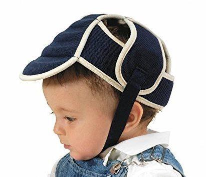 casco protector para bebe