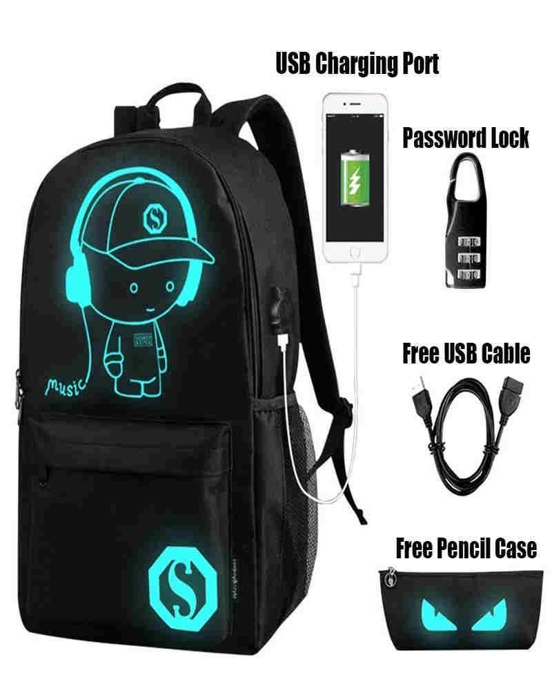 mochilas escolares inteligentes
