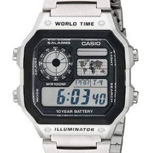 casio ae1200wh-1a review