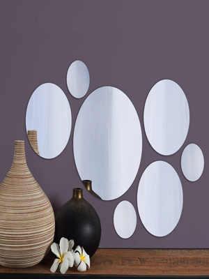 Espejos decorativos baratos buenos y rebajados for Espejos decorativos amazon