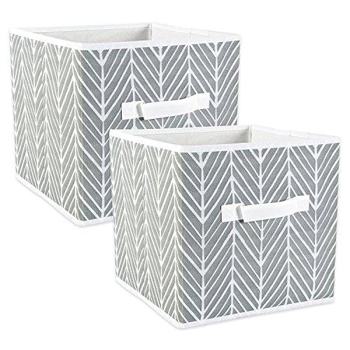 Cajas de almacenamiento de tela