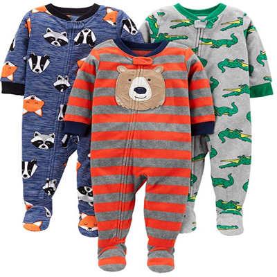 cositas de bebe pijamas