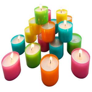 comprar velas aromáticas